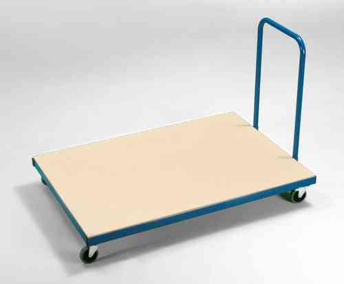 Horizontal Junior Trolley
