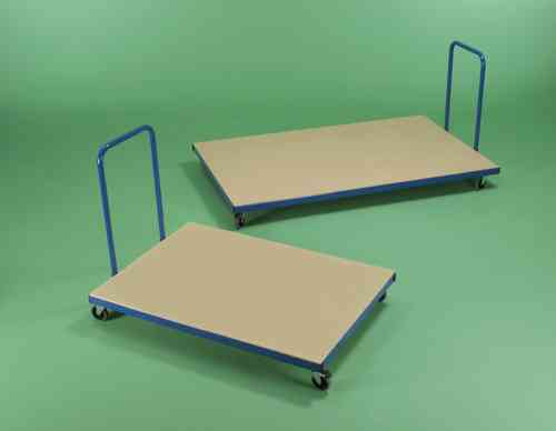 Horizontal Senior Trolley