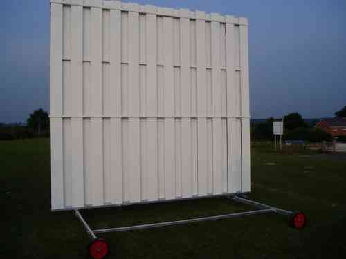 Club Store Away Sight Screen
