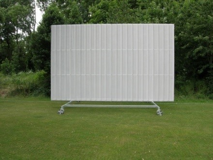 Premier Metal Mesh Screen