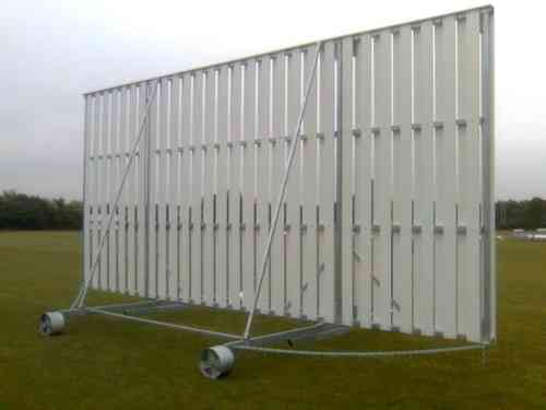 Professional Folding Sight Screen