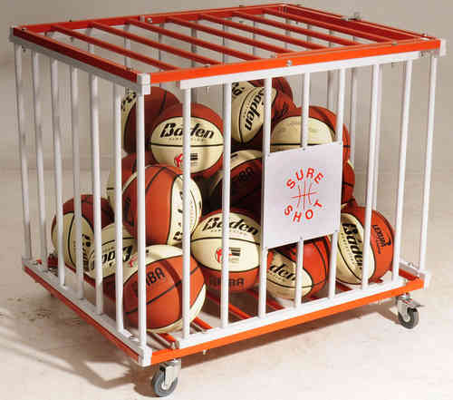Multi Purpose Ball Cage