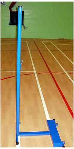 Freestanding Badminton Posts