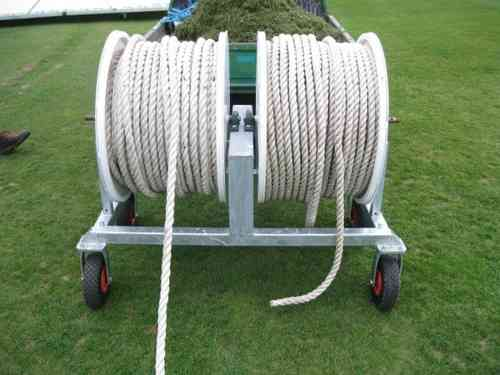 Double Rope Winder