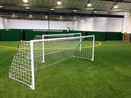 Freestanding 5 A Side Goal