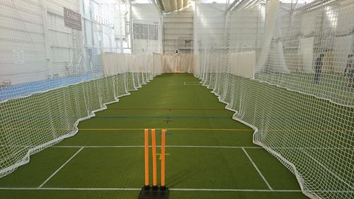 Indoor Cricket Centre Netting