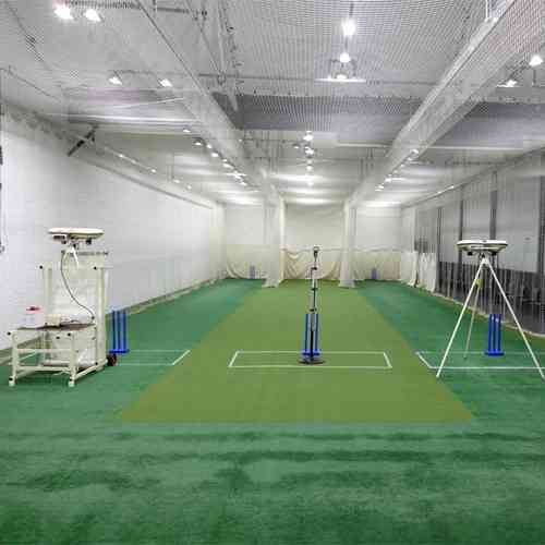 Cricket Centre Netting